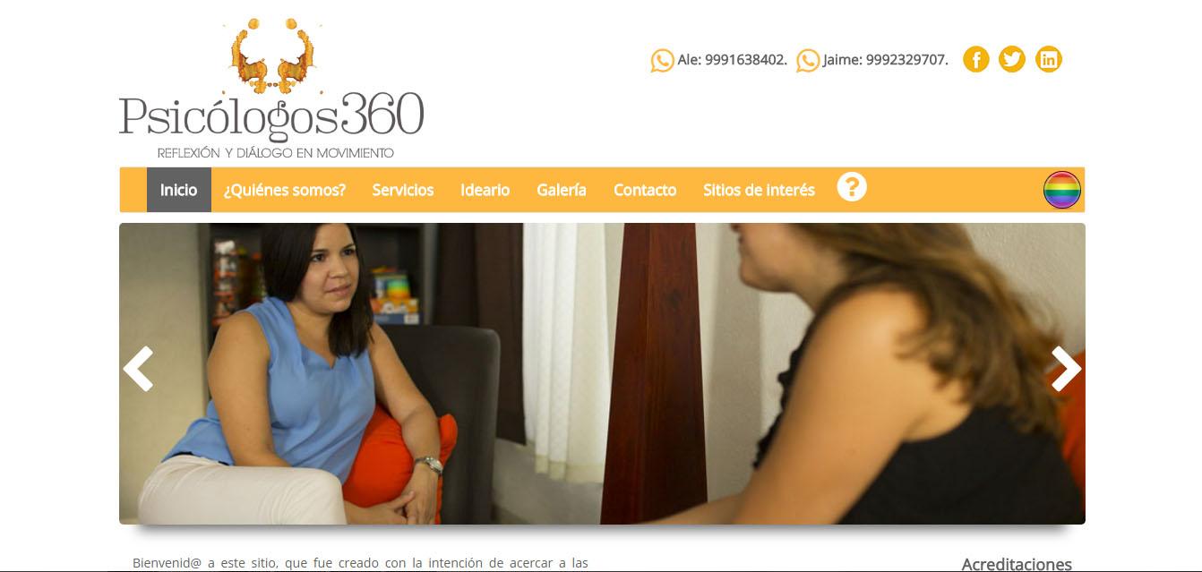 Psicologos360