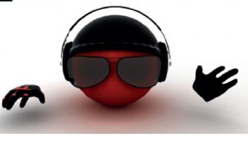Diseño de Personajes 2D y 3D